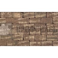 Тротуарная плитка Pine Hall Brick RUMBLED BLUFFS