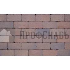 Тротуарная плитка Pine Hall Brick RUMBLED COCOA