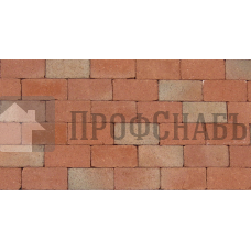 Тротуарная плитка Pine Hall Brick RUMBLED COLONIAL FULL RANGE