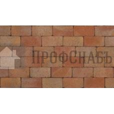 Тротуарная плитка Pine Hall Brick RUMBLED HARVEST