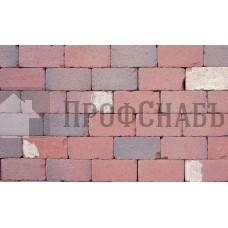 Тротуарная плитка Pine Hall Brick RUMBLED MAIN STREET