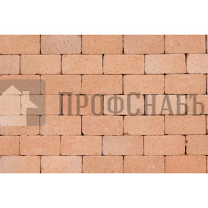 Тротуарная плитка Pine Hall Brick RUMBLED SIESTA