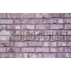 Кирпич Pine Hall Brick облицовочной SANDALWOOD рифленый