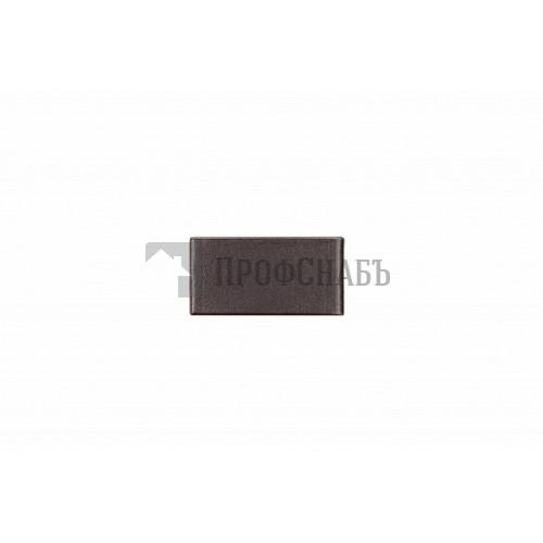 Кирпич RECKE облицовочный 5-72-00-0-00 1 НФ