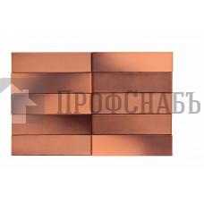 Кирпич RECKE облицовочный 6-21-00-0-00 1 НФ