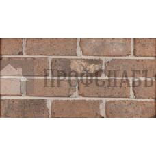 Клинкерный кирпич Pine Hall Brick облицовочной VIENNA рифленый
