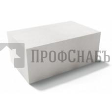 Газосиликатный блок Bonolit стеновой теплоизоляционный Малоярославец D300 625х375х250