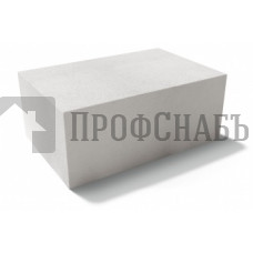 Газосиликатный блок Bonolit стеновой теплоизоляционный Малоярославец D300 625х400х250