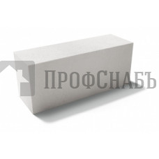 Стеновой блок Bonolit projects D500 600х200х250