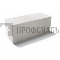 Стеновой блок Bonolit projects D500 600х250х250