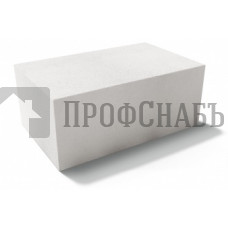 Газосиликатный блок Bonolit стеновой Projects D500 600х375х250