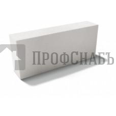 Газосиликатный блок Bonolit газобетонный перегородочный D600 600х125х250