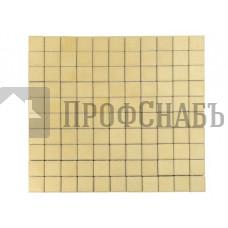 Тротуарная плитка Браер Лувр песочная (200/200*60)