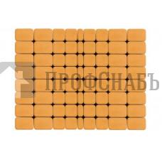 Тротуарная плитка Классико медовая (57/115/172*115*60)