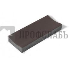 Лоток водоотводный бетонный Б1.18.50 Браер коричневый