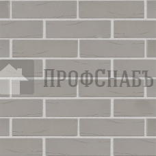 "Кирпич Железногорский серый евро 0,7 НФ ""Дерево"""