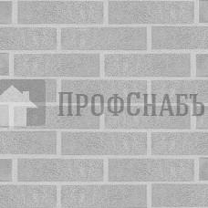 Кирпич Железногорский серый одинарный 1 НФ Торкретированный «Пена»