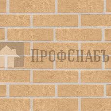 Кирпич Железногорский соломенный одинарный 1 НФ Торкретированный «Пена»