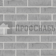 """Кирпич Железногорский серый одинарный 1 НФ """"Скала"""""""