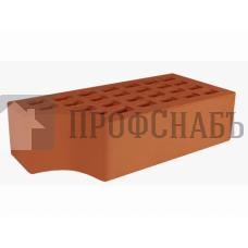 Кирпич Железногорский красный полуторный КФ-1