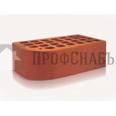 Кирпич Железногорский красный одинарный КФ-2