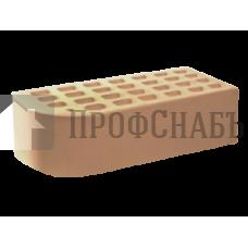 Кирпич Железногорский соломенный одинарный КФ-2