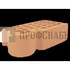 Кирпич Железногорский соломенный полуторный КФ-3
