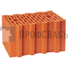 Керамический блок 10,7НФ 380Х250х219 Гжель
