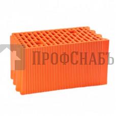 Керамический блок 10,7НФ 250Х380х219 Гжель