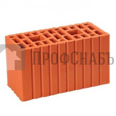 Керамический блок поризованный 2,1 НФ Гжель М150-200