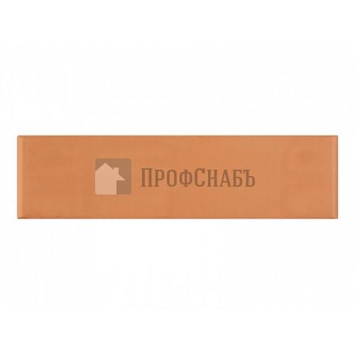 Кирпич Железногорский облицовочный  КРАФТ  гладкий одинарный