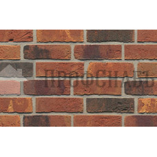 Кирпич керамический ручной формовки Muhr Nr 33, Moyland, 210х100х65