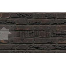 Кирпич ручной формовки Muhr Nr 50, Braun blau, 210х100х50