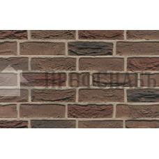 Кирпич ручной формовки Muhr Nr 20, Ruhrtal Mangan, 210х100х65