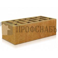 """Кирпич Старооскольский соломенный полуторный 1,4 НФ """"Бархат"""""""