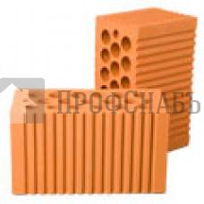 Блок керамический Озерский двойной рифленый М200