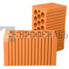 Блок керамический Озерский двойной рифленый М150