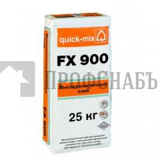 Высокоэластичный клей Quick-mix FX 900