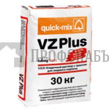 Кладочный раствор для лицевого кирпича Quick-mix V.O.R. VZ plus H